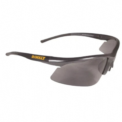 Dewalt Radius ToughCoat™ Safety Glasses Smoke Lenses